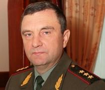 Александр Колмаков Председатель ДОСААФ РОССИИ