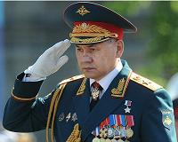 Министр Обороны о ДОСААФ